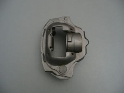Brake calliper V4