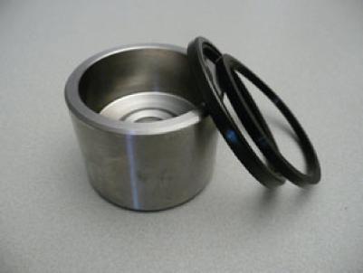 Calliper piston